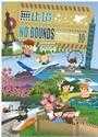 無止境(NO BOUNDS)CD+DVD/兒童敬拜讚美專輯10