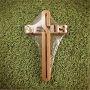 印尼木雕-CU53/JESUS