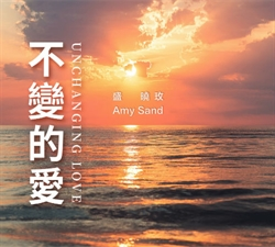 不變的愛/盛曉玫第8張創作專輯 CD