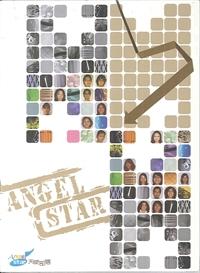 ANGEL STAR天使部落CD