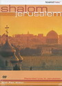 SHALOM JERUSALEM DVD