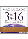3:16 SONG OF HOPE CD(希望數字3:16)