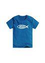 JESUS魚蔚藍XS