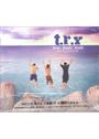 T.R.Y CD