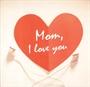 媽媽媽媽我愛你 CD+卡片