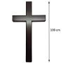 木頭十字架C100