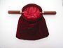印尼奉獻袋(小)-紅OB01R