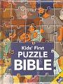 兒童拼圖聖經-KIDS FIRST(英文版)